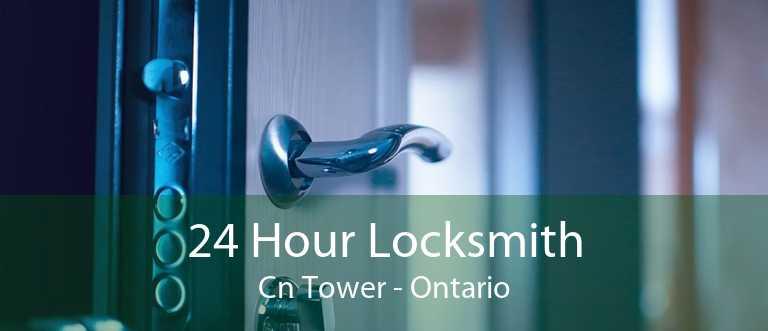 24 Hour Locksmith Cn Tower - Ontario