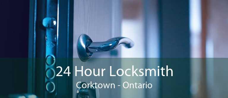 24 Hour Locksmith Corktown - Ontario