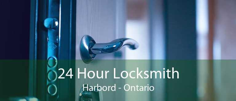 24 Hour Locksmith Harbord - Ontario