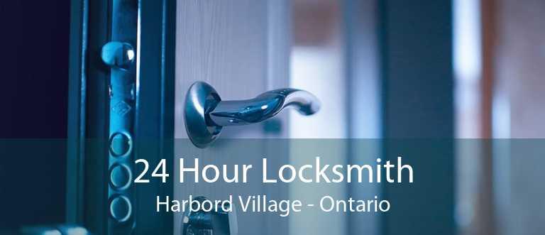 24 Hour Locksmith Harbord Village - Ontario