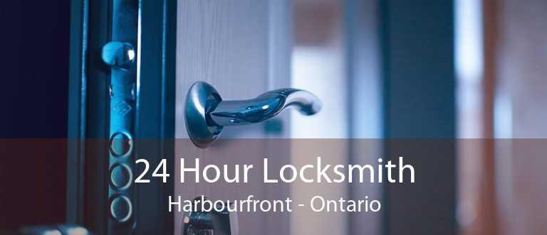24 Hour Locksmith Harbourfront - Ontario
