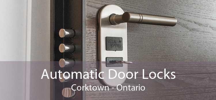 Automatic Door Locks Corktown - Ontario