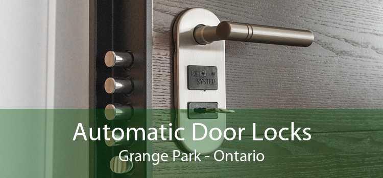 Automatic Door Locks Grange Park - Ontario
