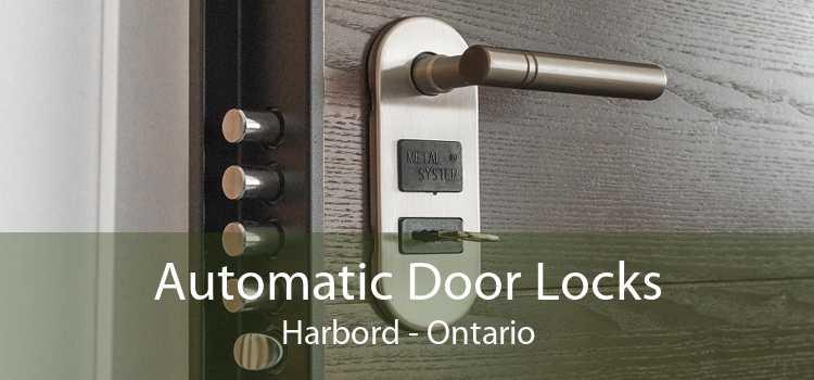 Automatic Door Locks Harbord - Ontario