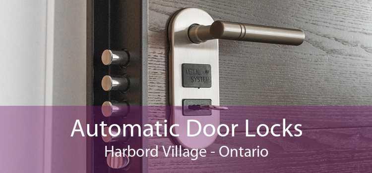 Automatic Door Locks Harbord Village - Ontario