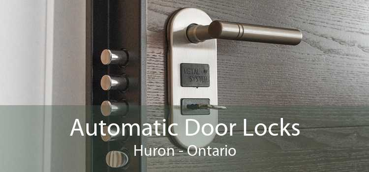 Automatic Door Locks Huron - Ontario