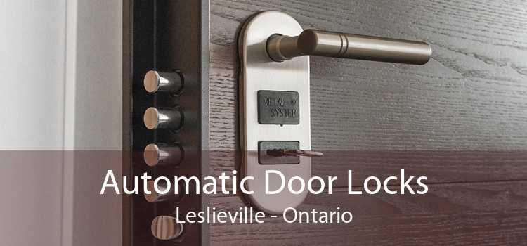 Automatic Door Locks Leslieville - Ontario