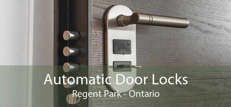 Automatic Door Locks Regent Park - Ontario