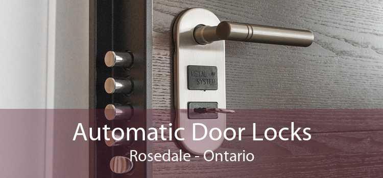 Automatic Door Locks Rosedale - Ontario