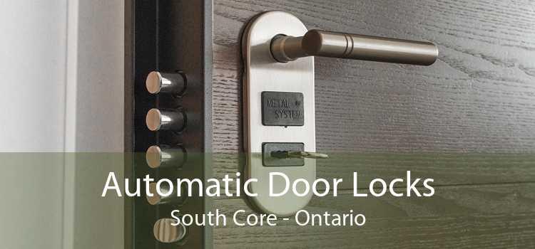 Automatic Door Locks South Core - Ontario