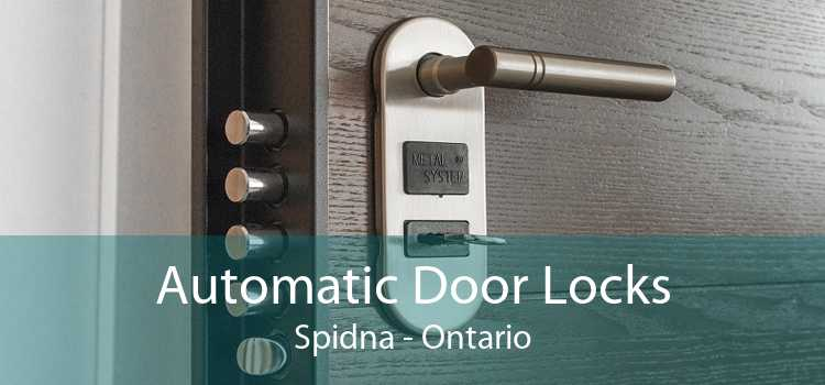 Automatic Door Locks Spidna - Ontario