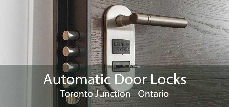 Automatic Door Locks Toronto Junction - Ontario