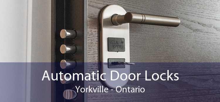 Automatic Door Locks Yorkville - Ontario