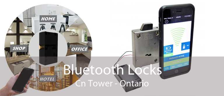 Bluetooth Locks Cn Tower - Ontario