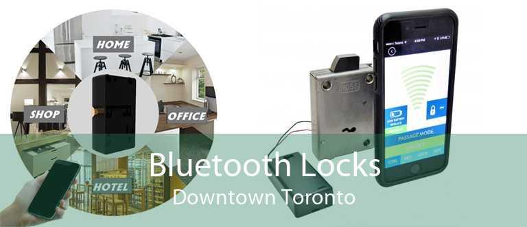 Bluetooth Locks Downtown Toronto