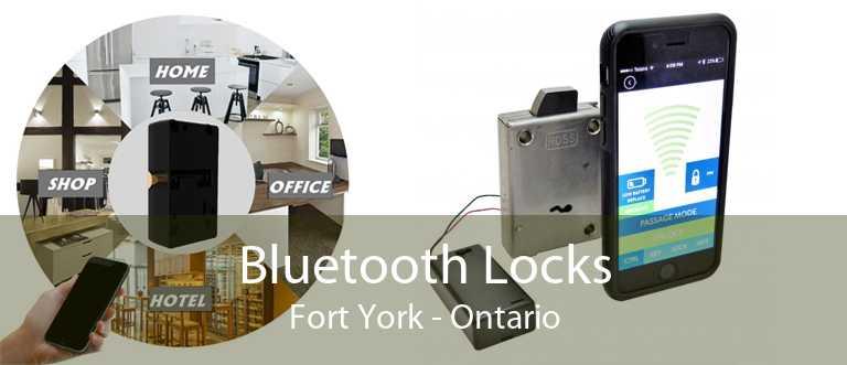 Bluetooth Locks Fort York - Ontario