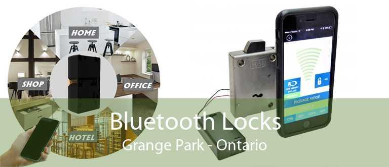 Bluetooth Locks Grange Park - Ontario