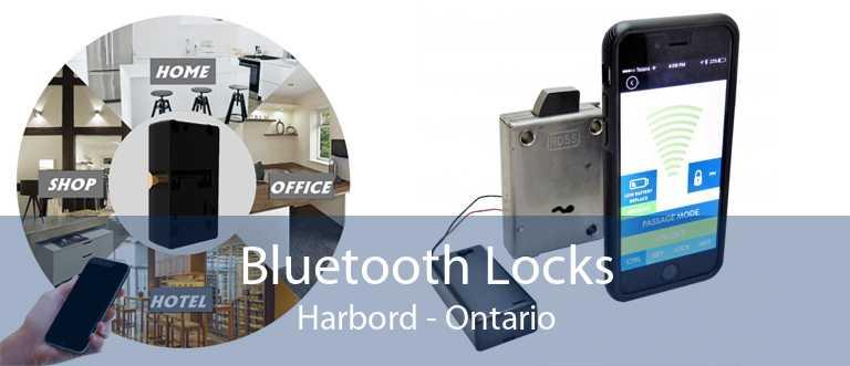 Bluetooth Locks Harbord - Ontario