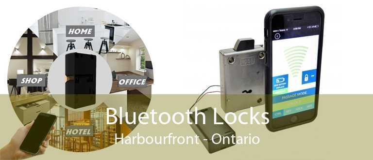 Bluetooth Locks Harbourfront - Ontario