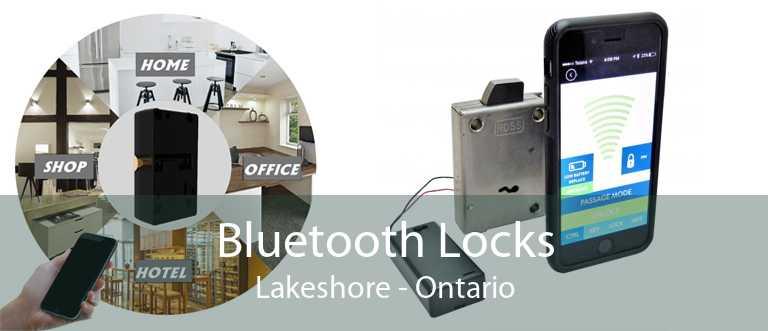 Bluetooth Locks Lakeshore - Ontario
