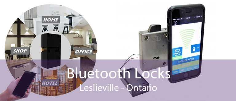 Bluetooth Locks Leslieville - Ontario