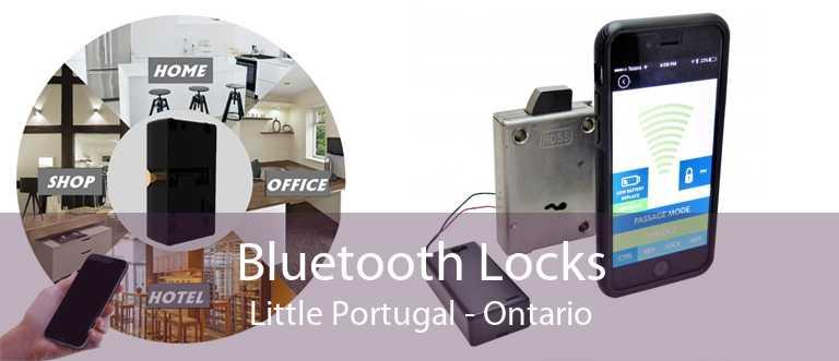 Bluetooth Locks Little Portugal - Ontario