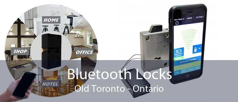 Bluetooth Locks Old Toronto - Ontario