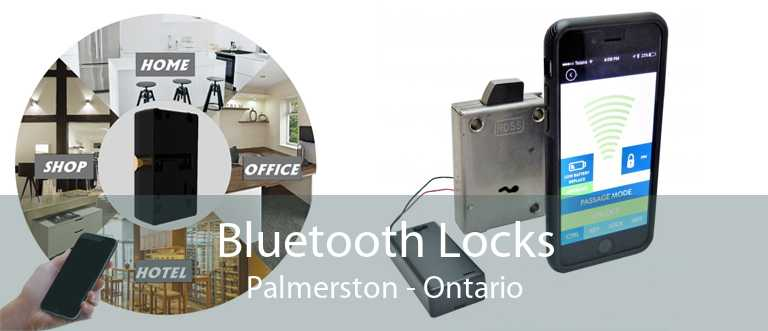 Bluetooth Locks Palmerston - Ontario