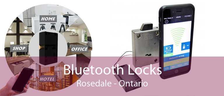 Bluetooth Locks Rosedale - Ontario