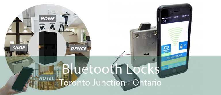 Bluetooth Locks Toronto Junction - Ontario
