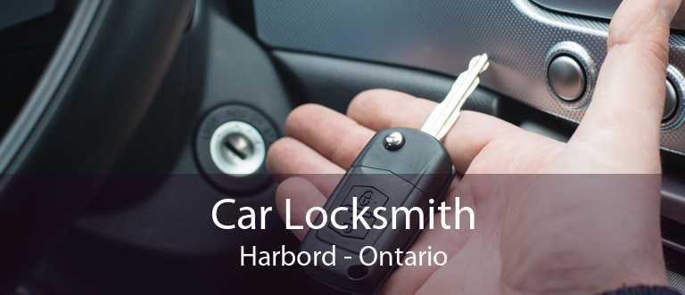 Car Locksmith Harbord - Ontario