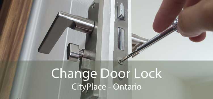 Change Door Lock CityPlace - Ontario