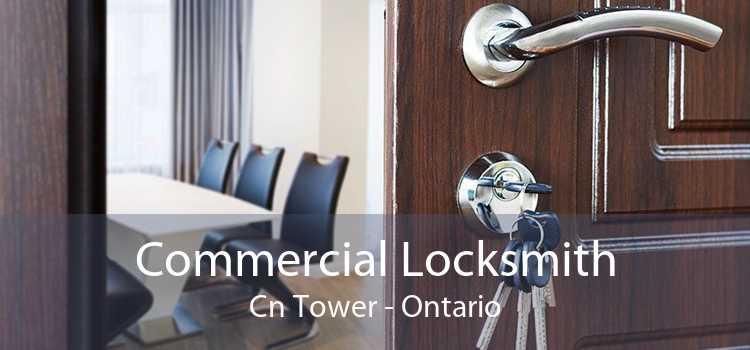 Commercial Locksmith Cn Tower - Ontario