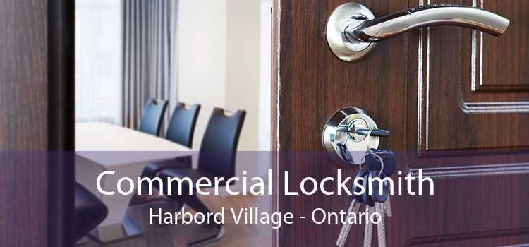 Commercial Locksmith Harbord Village - Ontario