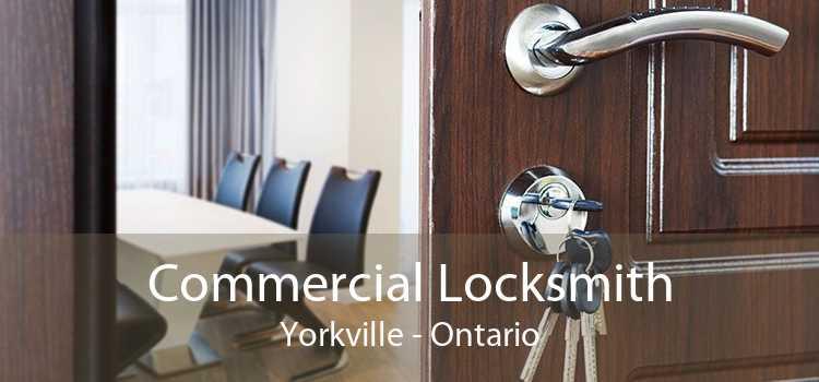 Commercial Locksmith Yorkville - Ontario