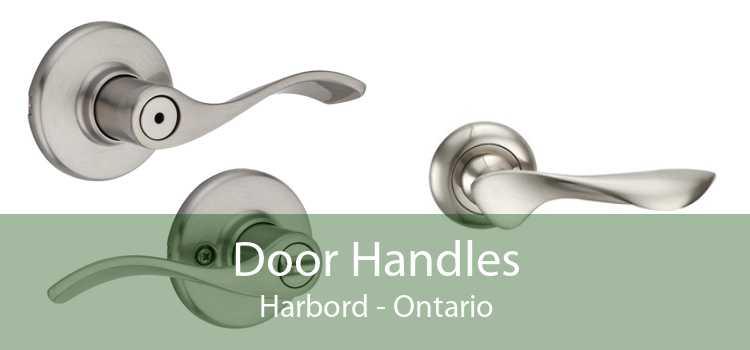 Door Handles Harbord - Ontario