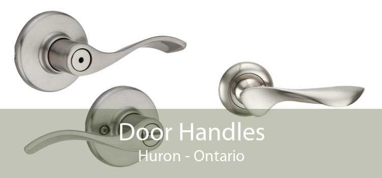 Door Handles Huron - Ontario