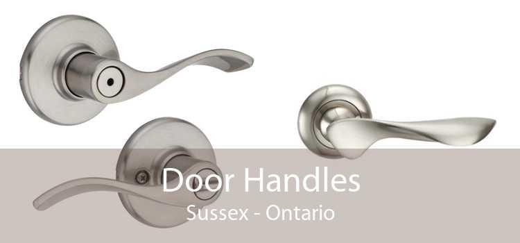 Door Handles Sussex - Ontario