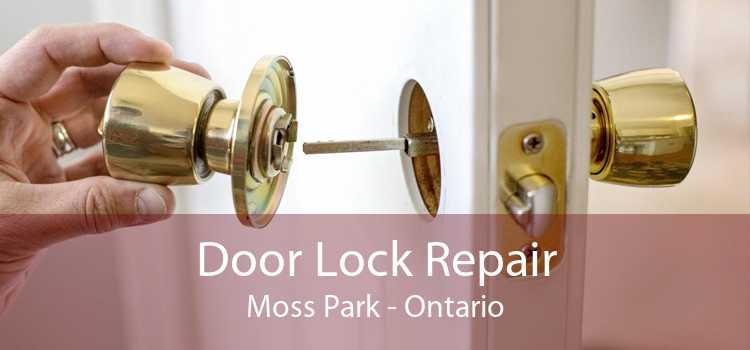 Door Lock Repair Moss Park - Ontario