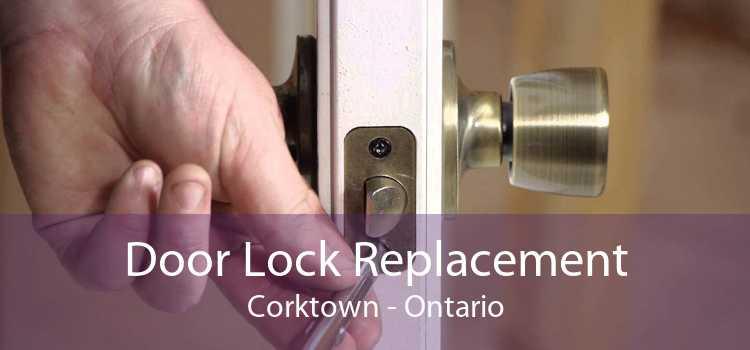 Door Lock Replacement Corktown - Ontario