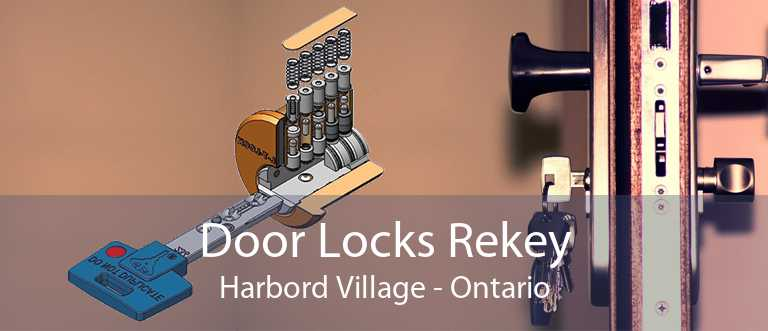 Door Locks Rekey Harbord Village - Ontario