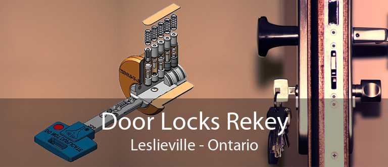 Door Locks Rekey Leslieville - Ontario