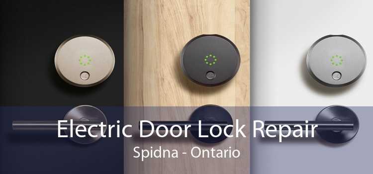 Electric Door Lock Repair Spidna - Ontario