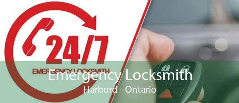 Emergency Locksmith Harbord - Ontario