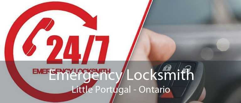 Emergency Locksmith Little Portugal - Ontario