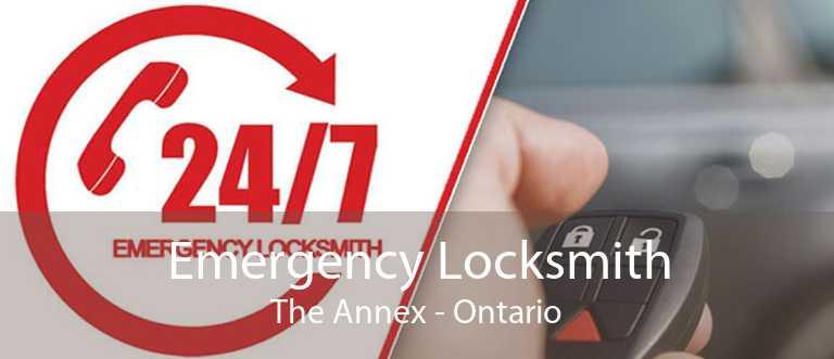 Emergency Locksmith The Annex - Ontario
