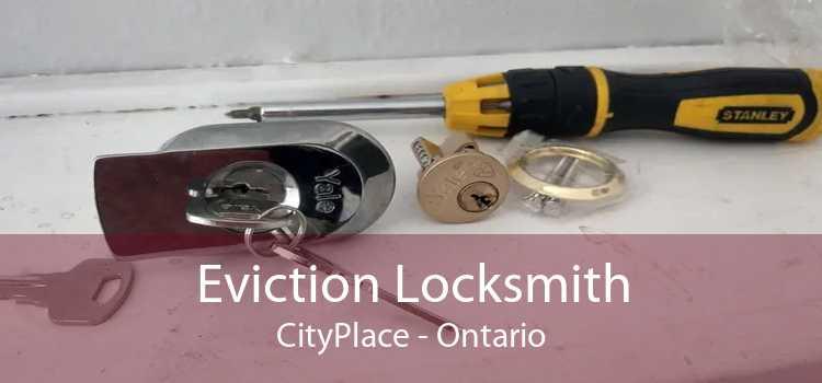Eviction Locksmith CityPlace - Ontario