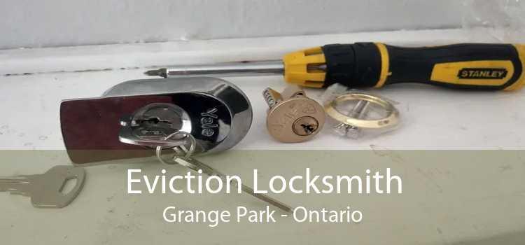 Eviction Locksmith Grange Park - Ontario
