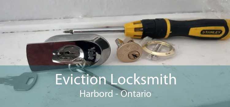 Eviction Locksmith Harbord - Ontario
