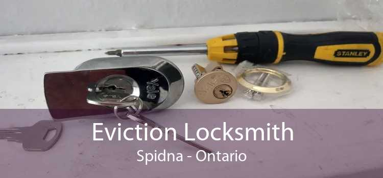 Eviction Locksmith Spidna - Ontario